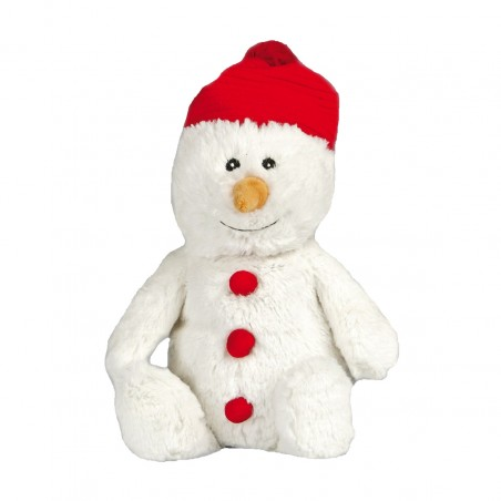 Bouillotte bonhomme de neige