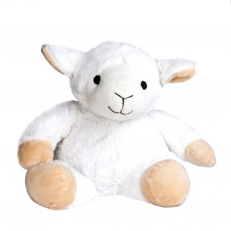 Bouillotte Mouton blanc