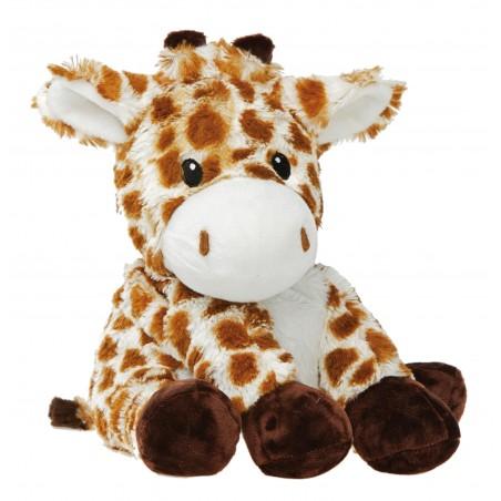 Bouillotte déhoussable Girafe