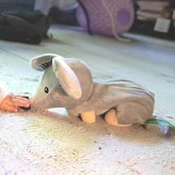 Une petite main tendue vers Gus Gus 🐭 ⠀⠀⠀⠀⠀⠀⠀⠀⠀ Une petite main tendue vers le bonheur 💖⠀⠀⠀⠀⠀⠀⠀⠀⠀ ⠀⠀⠀⠀⠀⠀⠀⠀⠀ #peluche #bouillotte #pelucho #bouillotteseche #détente #peluches #jouetbébé #jouet #souris